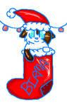 Santa bby