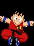 Dragon Ball - kid Goku 20