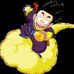 Dragon Ball - Kid Goku 35
