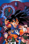 Dragon Ball - Path to Power