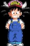 Dragon Ball - Kid Goku 39
