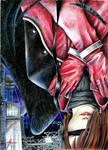 Genesis: Fallen Angel by Bayuna