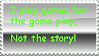 Video GAMES stamp by Kiwi-ingenuity123