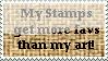 Stamp Popularity by Kiwi-ingenuity123