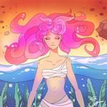 Sacrifice to the Sea [ Request ]