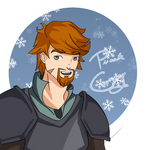 Private Coppery- Winter avatar by PrivateCoppery