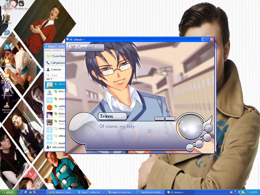 dating sim games for psp free download
