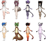 Adopts - OPEN