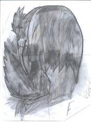 bird by foxfirefire