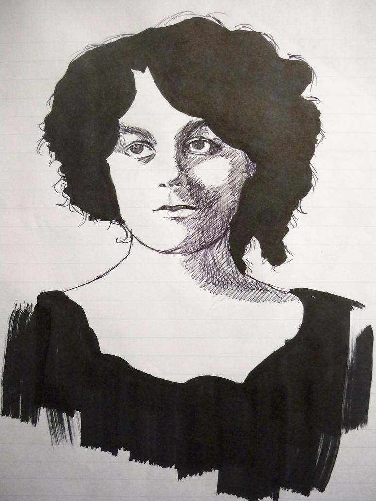 Maud Gonne By Midicr0nica On Deviantart