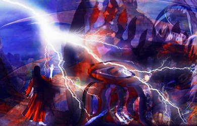Final Fantasy X:Lulu's Revenge