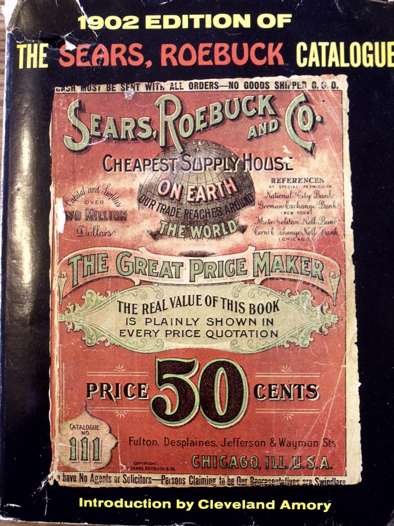 the corporate ethics of sears roebuck Along with montgomery ward, sears roebuck saved farmers from high-priced rural general stores and, moreover,  tightly knit corporate culture.