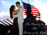 Thank Those Who Keep Us Free