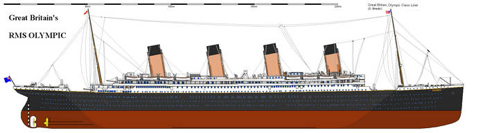 -RMS Olympic-