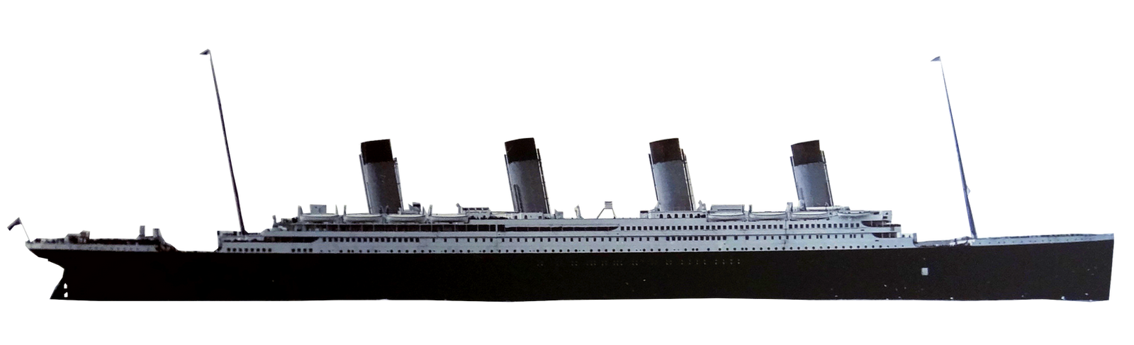 Rms Titanic Png By Rms Olympic On Deviantart