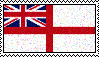Royal Navy- Stamp by RMS-OLYMPIC