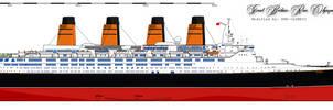 RMS Olympic II