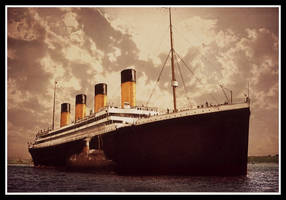 'You'll Always Remember Me' by RMS-OLYMPIC