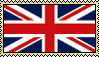 Union Flag ~ Stamp