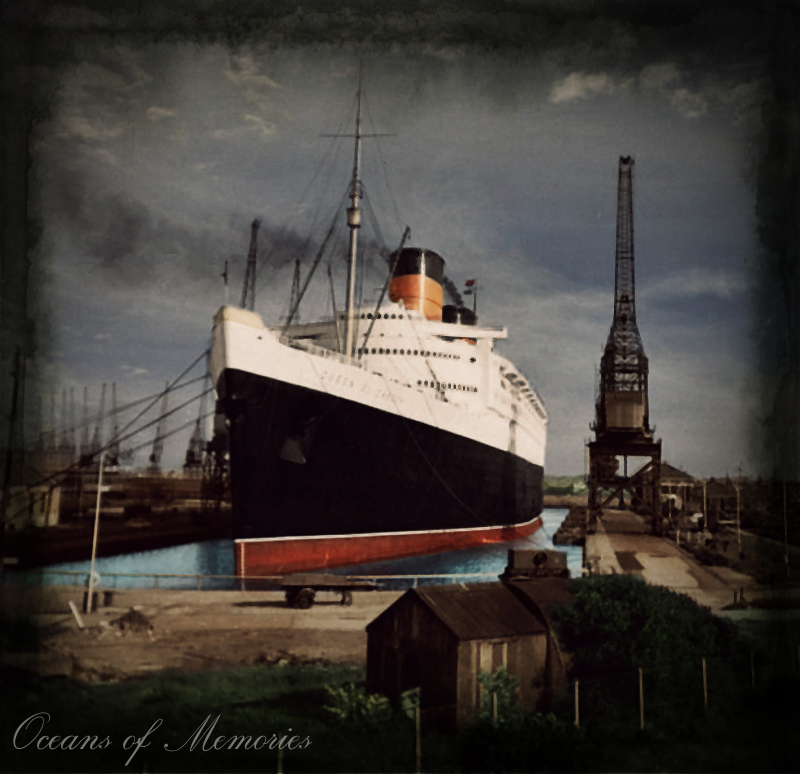 Rms Olympic: Silent Dream By RMS-OLYMPIC On DeviantArt