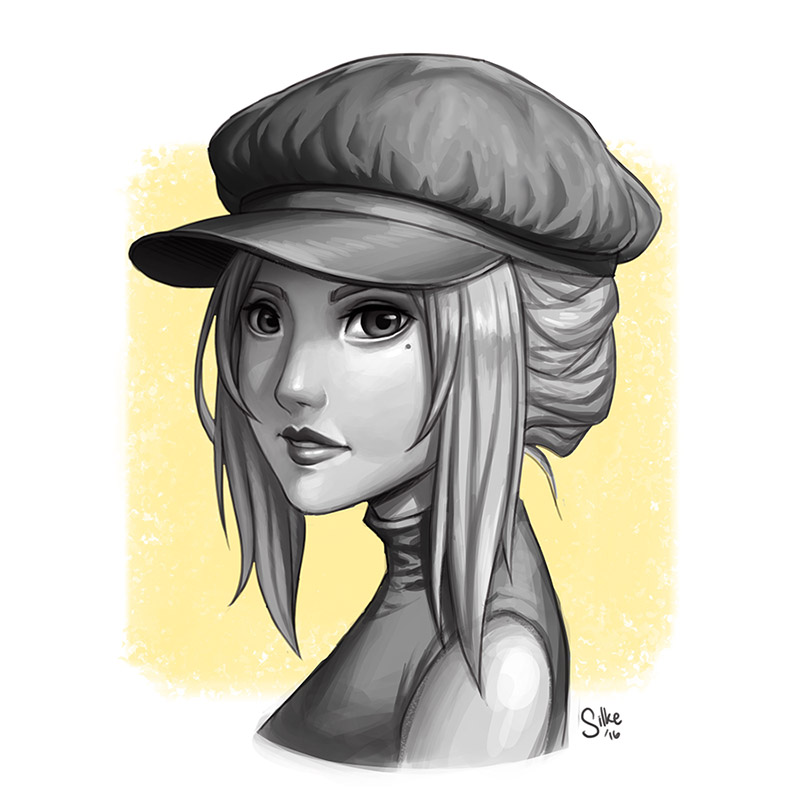 Hat by Norm27