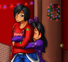 MyStreet Holidays - Of Potatoes and Werewolves by Tears-of-Xion