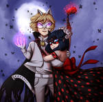 Together We Fall by Tears-of-Xion