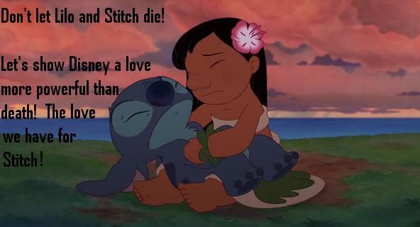 Lilo and stitch quotes