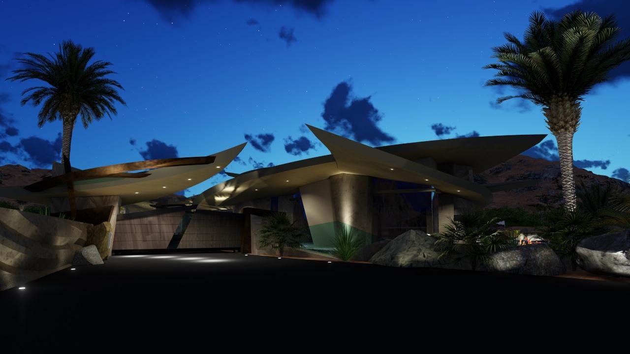 design test house 25 0 by firstliight on deviantart