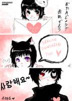 Facebook love by Mayuiki