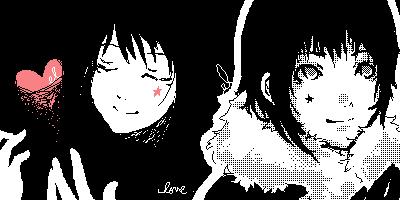happy 07 valentines by Mayuiki