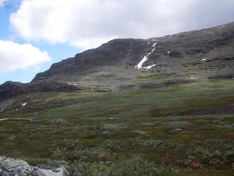 Mountain Landscape Stock 14