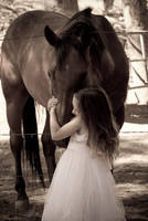 Young Love by kalalynn
