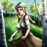 Alina from Murky Water