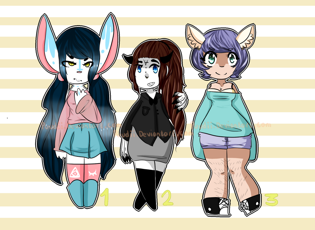 Adopts #8 OPEN by Puudii