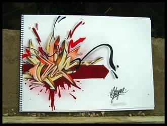 Jumpin' 3d by Shyne1