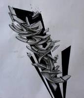 Three Dimensional Mentality by Shyne1