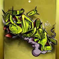 Fusion by Shyne1