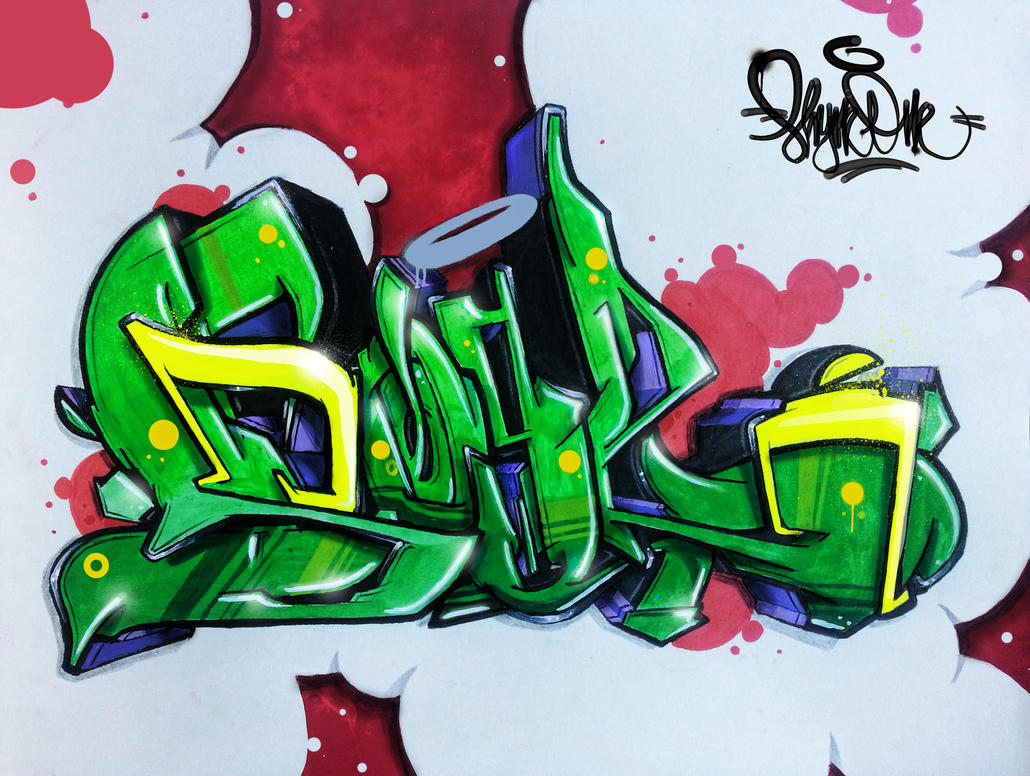 SOUL by Shyne1