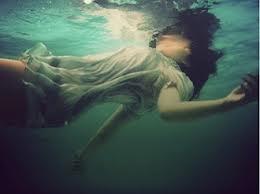 i drowned by ShawneeRR