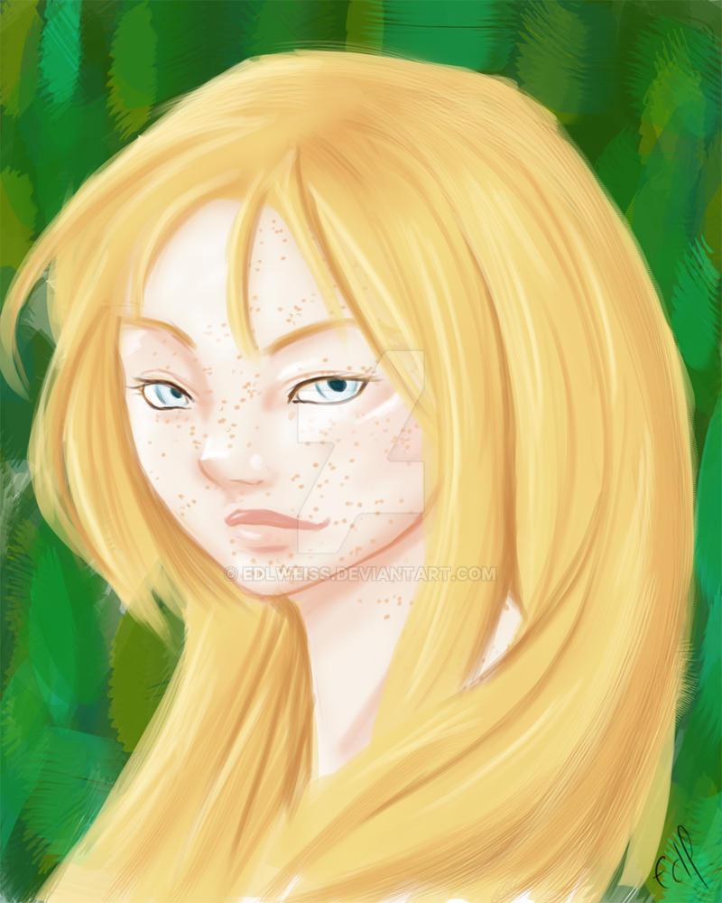 Viviane by Edlweiss