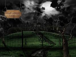 Dead Lovers Lane by Harvy355