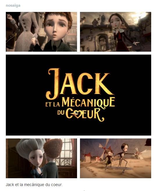 jack et la mecanique du coeur trailer by nosaiga on deviantart. Black Bedroom Furniture Sets. Home Design Ideas
