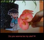 .:Be my Uke:.