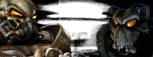Fallout. by MSPaintBum