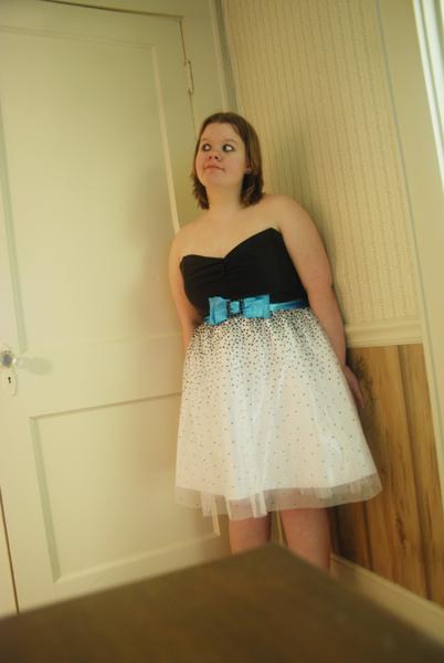 Prom Dress by Kawaii-NinjaGirl on DeviantArt
