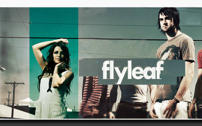 Flyleaf by TheSpill