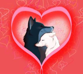 valentines warmth