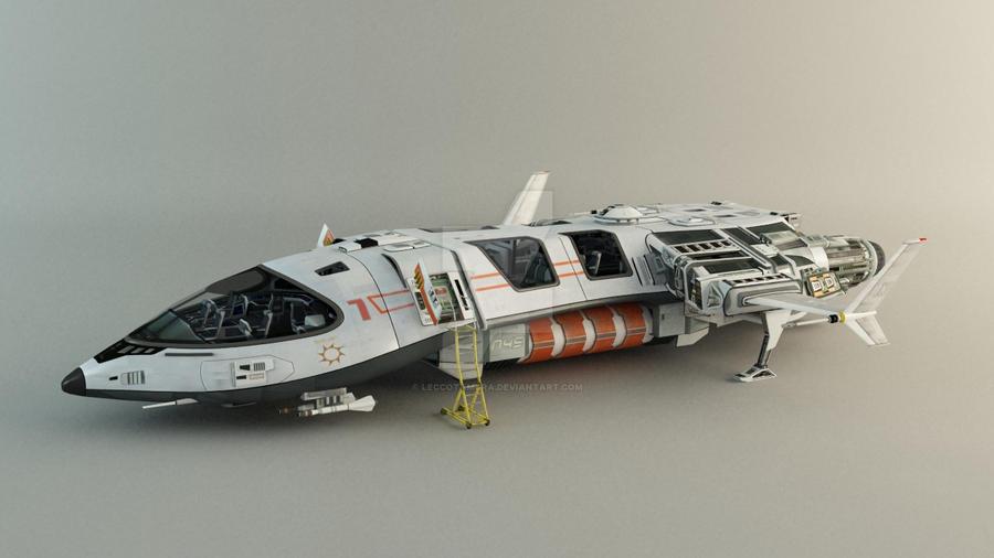 spacecraft concept - photo #41