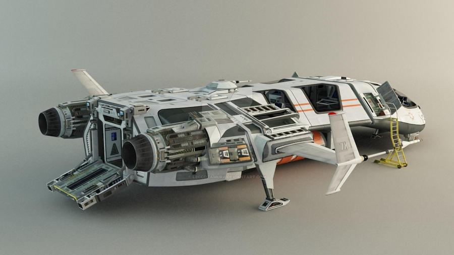 new spacecraft concept - photo #44